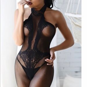 Other - Crotchless Bodystocking